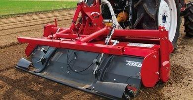 Ґрунтофрези: розпушування і перемішування ґрунту, вирівнювання поверхні поля, знищення бур'янів