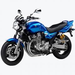 Мотоцикли дорожні