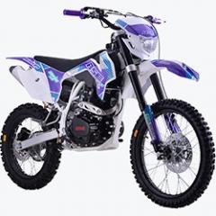 Мотоцикли кросові