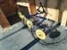Граблі ворушилки на мінітрактор Сонечко, спиця 4 мм (ГСТ4)