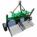 Вибрационная картофелекопалка на минитрактор двухрядная КВТ-2